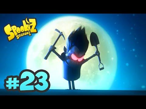 Spookiz 23 - Zachráň nepriateľa
