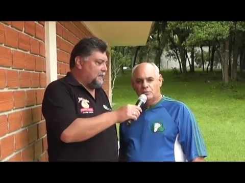 ARBITRAL E TORNEIO DE TRUCO NA CHÁCARA DA UPC