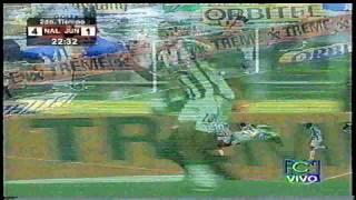 ATLETICO NACIONAL VS ATLETICO JUNIOR FINAL 2004