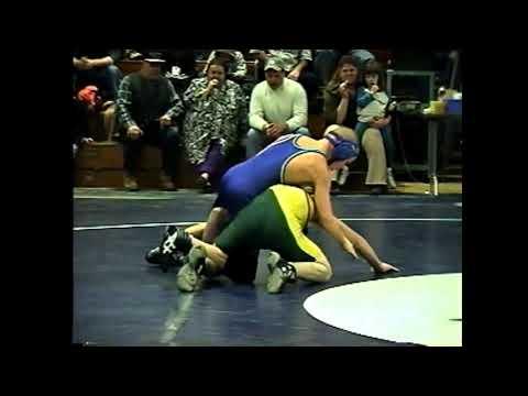 NAC - Peru Wrestling  1-15-03