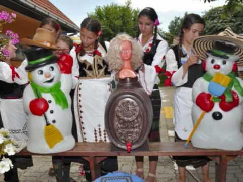 Najlepša dvorišta - manifestacija Dani otvorenih dvorišta 2009 - Vlakča