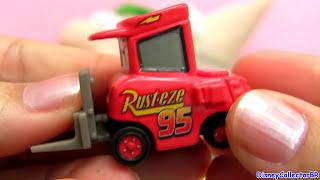 My Name Is NOT Chuck Disney Cars Mack Semi Truck #3