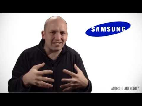 What is Wrong with Samsung? - Android Weekly