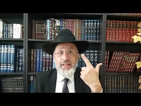 Parashat Korah Les vrais Rabbanim face aux faux Rabbanim. Pour la réussite des enfants de Sarah Esther, Eden, Ethan et Aaron Cohen
