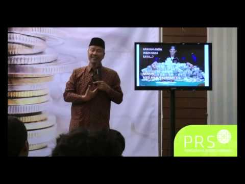 Islamic Business Coaching Edisi 5 - Visi Bisnis