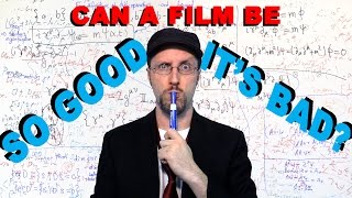 Can a Film Be So Good It's Bad?