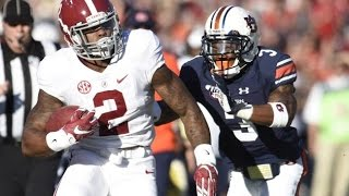 2015 Iron Bowl - #2 Alabama vs. Auburn (HD)