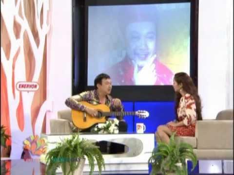 Chí Tài - Vui Sống Mỗi Ngày [VTV3 - 06.07.2012]
