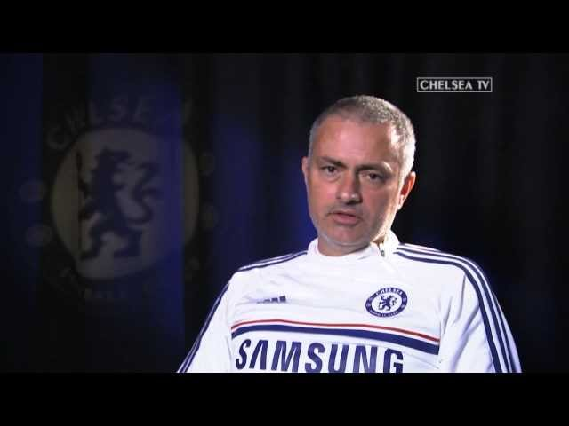 Preview: Mourinho On Southampton