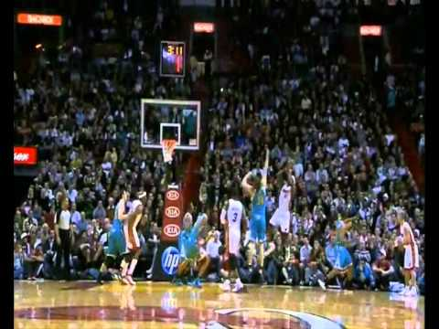 Lebron 'King' James - Highlights HD Miami Heat 2011