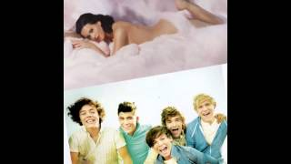 What Makes You The One That Got AwayKaty Perry VS One