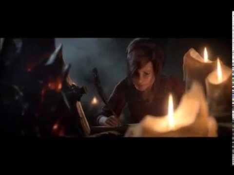 Diablo 3 Trailer - Sound Design and Music Production