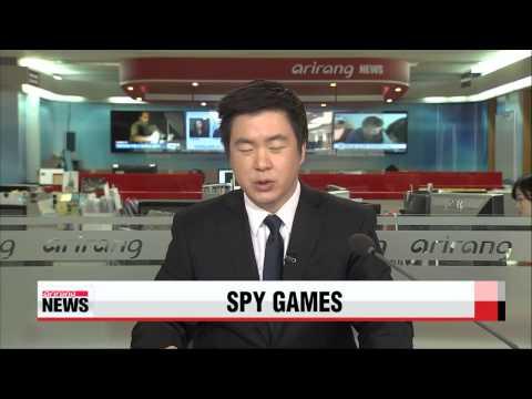 Merkel slams U.S. spying cases as waste of time