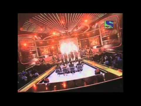 X Factor India Season-1 Episode 22 - Full Episode - 29th July, 2011