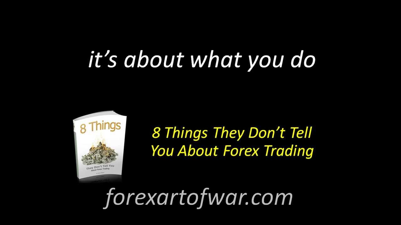 Trade forex youtube
