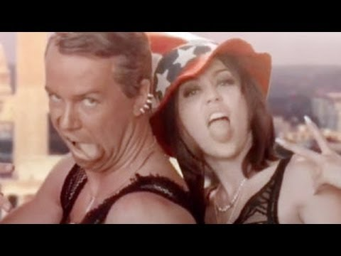 Miley Cyrus SNL Performance 2013-- Saturday Night Live -- Parodies Goverment Shutdown, We Can't Stop