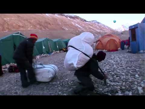 The Sherpas Of Nepal | Preparing For Everest