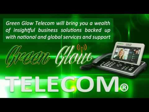 Green Glow Telecom UK New Intro 2013