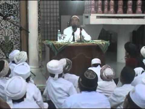 Ust Azhar Idrus- Bayar ' Bunga ' Duit ' Bunga ' | Wuduk & Mandi Telanjang