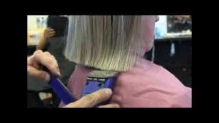 Very Long Hair Cut Short Clipper Haircut Video 18- 20