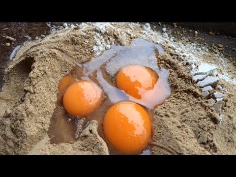 How To Make Carp Chum Bait(113)DIY - Fishing Tips -Mồi Câu Chạm Chép Trôi Rất nhậy