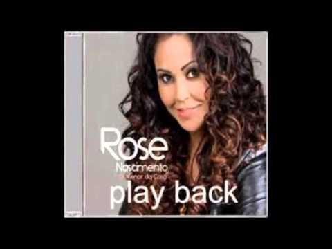 Escolhido - Rose Nascimento Playback