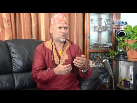Ojaraj Lohani Interview, brtnepal.com Colorado USA