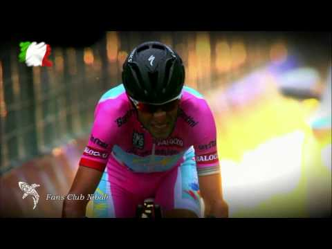 Vincenzo Nibali Season 2014
