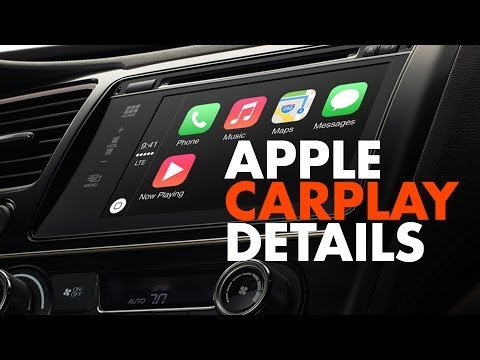 Did Apple Really Just Fix The Terrible Infotainment Systems In Cars?