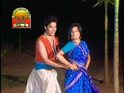 Rangabati E Rangbati [Full Song] Sambalpuri Hits- Vol.3