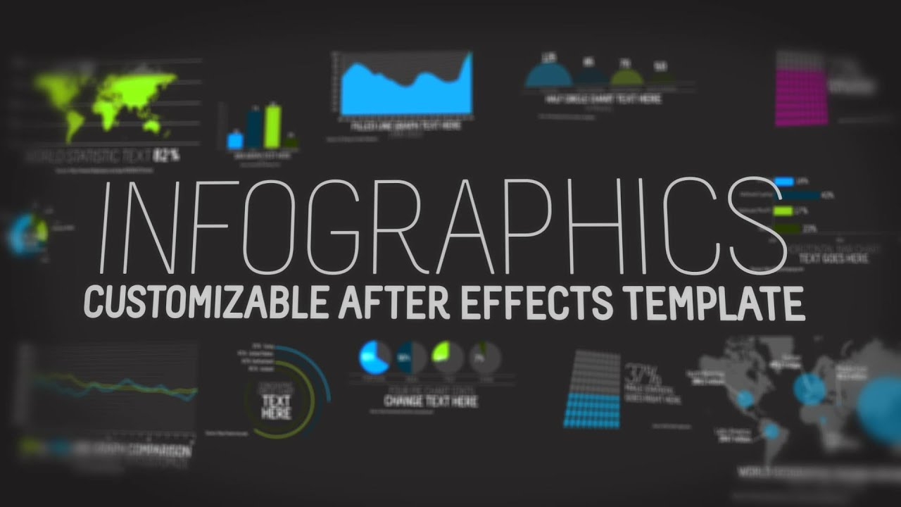 After Effect Template For YouTube