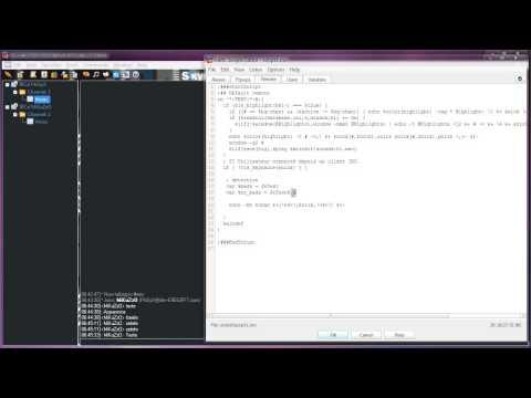 [mIRC: Script skyrock.com] - Modifier l'apparence du texte par défaut des utilisateurs - on TEXT