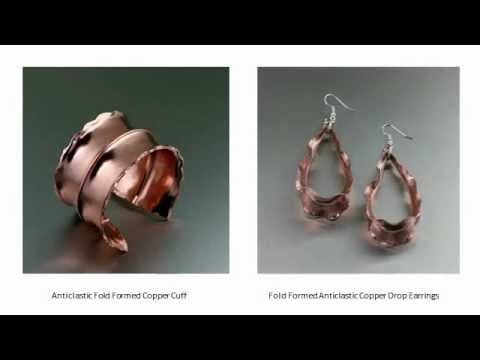 7th Wedding Anniversary Gift Ideas by I Love Copper JewelryYouTube