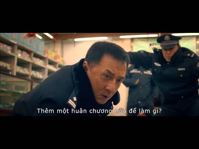 Câu Chuyện Cảnh Sát 2013 - Police Story 2013 - Khởi Chiếu: 24.12.2013