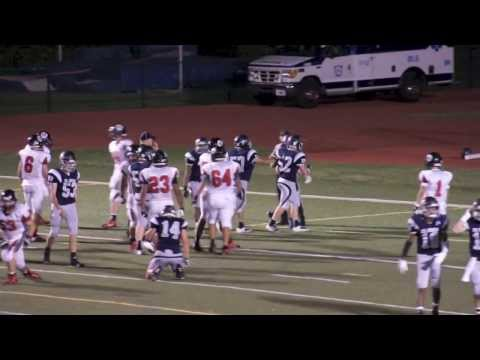 '13 Council Rock North vs Hatboro-Horsham Recap (Game 3)