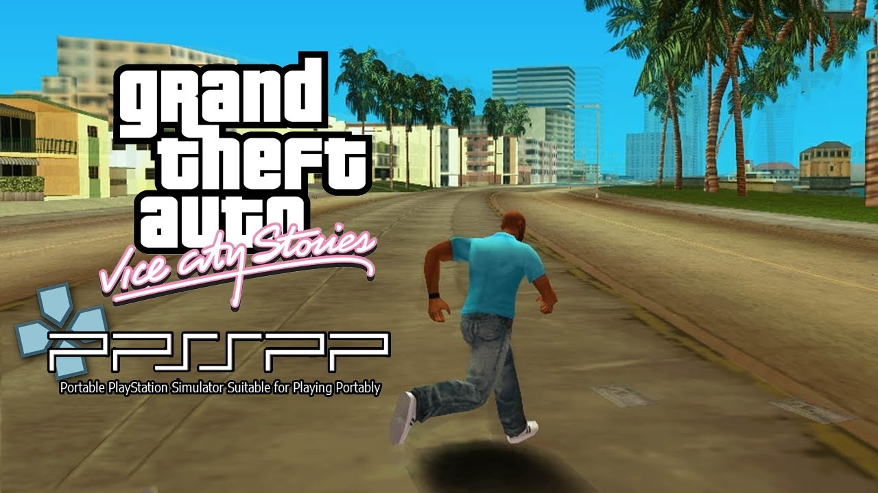 Game Ppsspp Gta Liberty Rar