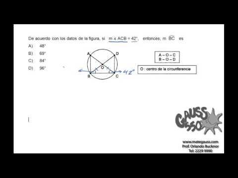 Examen Bachillerato Matemática Junio 2015