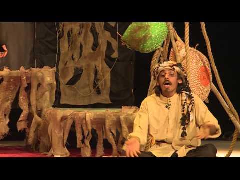 الحفل الختامي للأنشطة الثقافية والمسرحية بتعليم عنيزة لعام 1435 / 1436 هـ