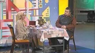КВН Лучшее: КВН Премьер лига (2004) 1/2 - Мегаполис - СТЭМ