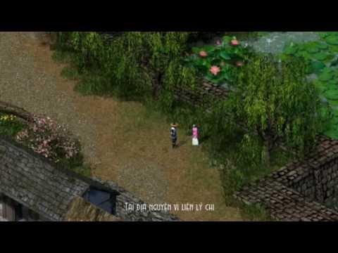 TA ĐI TÌM EM - ĐÀM VĨNH HƯNG - nhạc game Võ lâm truyền kỳ