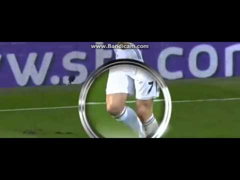 Cristiano Ronaldo Injury (Knee) vs Rayo Vallecano ~ 29/03/2014