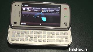 Nokia N97 mini dekodiranje pomoću koda