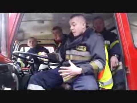 Strażacy parodiują Donatana. To trzeba zobaczyć!