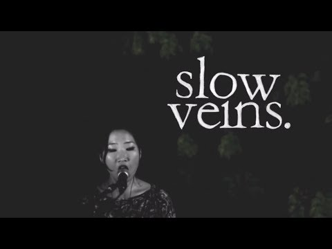 weish - slow veins | dunce DETENTIONS #001