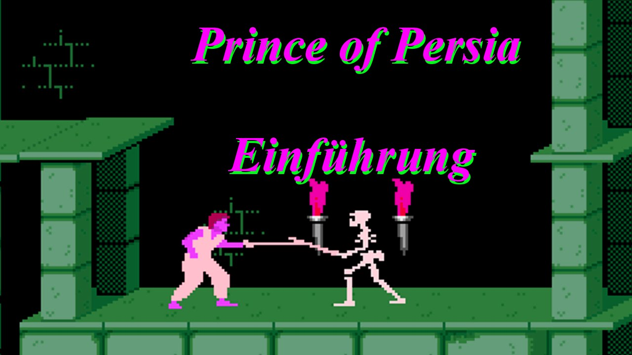 prince of persia spielen