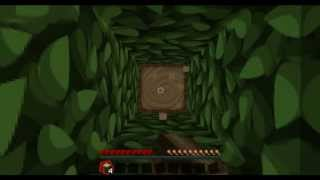 Living With Herobrine, Death To The Wither. Episode 1: A