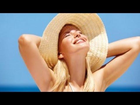 Güneşten En çok Etkilenen Cilt Tipleri Nelerdir?