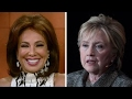 Judge Jeanine: Return of loser Clinton should be celebrated