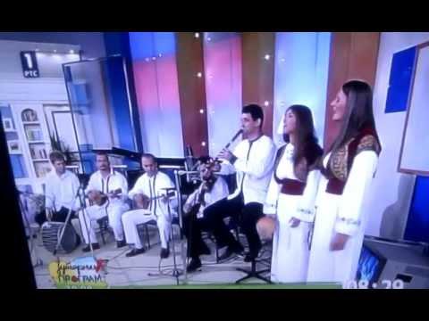 Etno grupa Zavet - Prvi program RTS-a