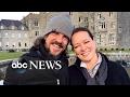 Utah man celebrating wedding anniversary killed in London attack
